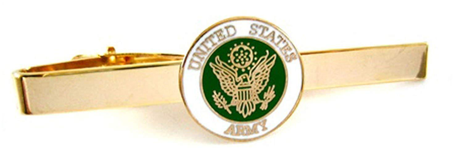 United States Army Tie Bar