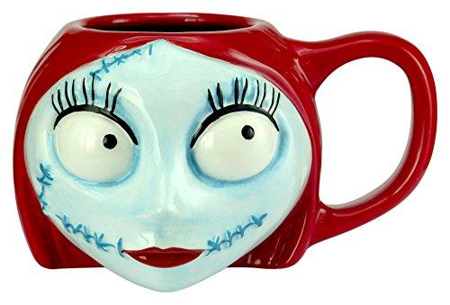 Nightmare before Christmas Novelty Drinkware Multi Color @ Sons of Odin™ - Men's Jewelry on Sale,