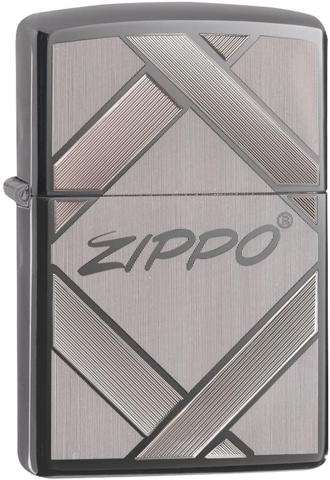 Zippo Logo Design Lighters