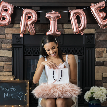 Bridal Shower Gifts & Decor