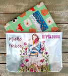 Chicken-Mouse Designs - Personalised Portfolio Bags