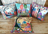Chicken-Mouse Designs - Customised Scatter Cushions