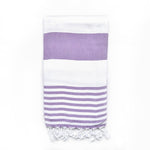 Le Comfie 100% Turkish Towels - Sefa