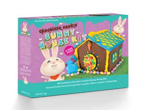 Edible Easter Bunny Kit