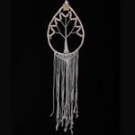 Teardrop Tree of Life Wall Home Decor