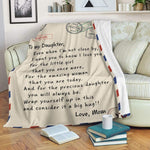 Personalised Fleece Blankets