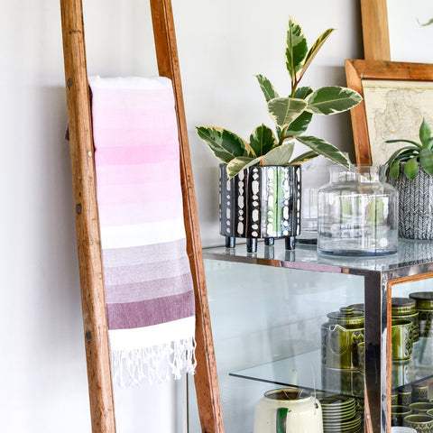 Le Comfie 100% Turkish Towels - Ombre
