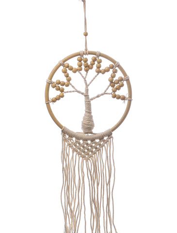 Beach Tree of Life Wall Home Decor