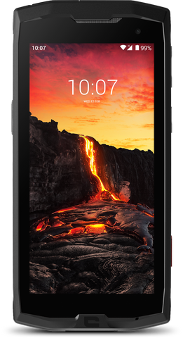 Crosscall Action - Smartphone - Core M4