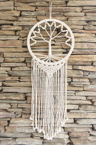 Earth Tree of Life Wall Home Decor