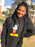 Disney Inspired Ladies Hoody