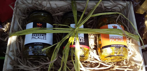 Pandemic Pickles - Family Pack
