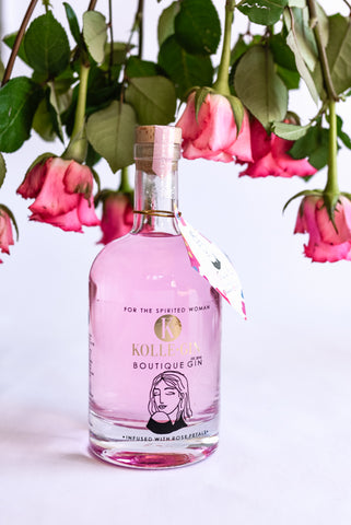 KolleGin - Rose Gin