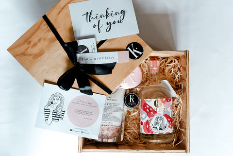 Graceful Gift Box