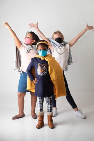 Nanowave Masks - Kids