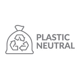 Neutral plastic icon