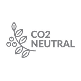 CO2 neutral icon