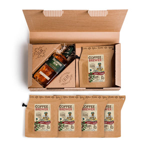 IRISH COFFEE KIT