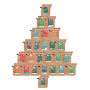 COFFEE ADVENT CALENDAR EN