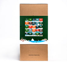 Load image into Gallery viewer, COFFEE ADVENT CALENDAR EN