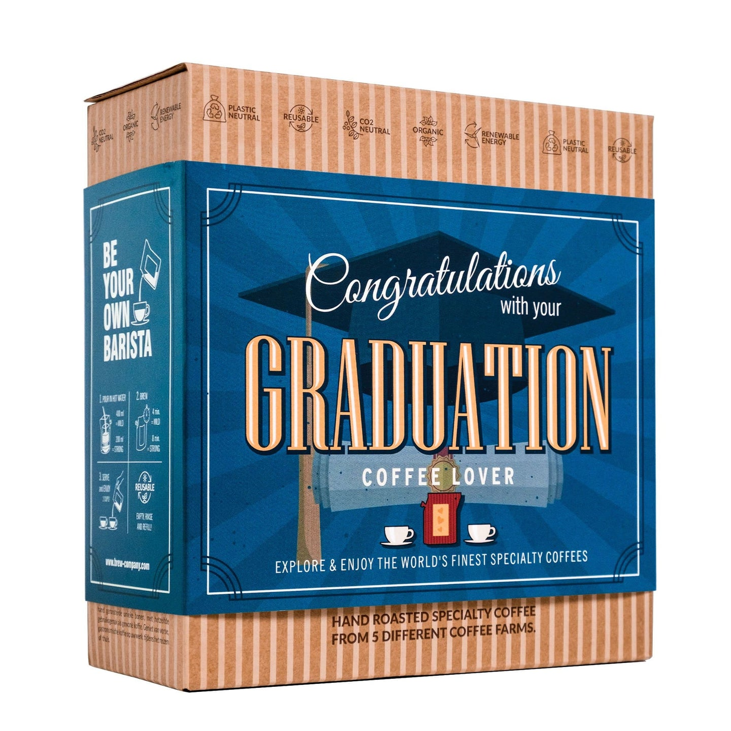 HAPPY GRADUATION 5