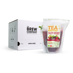 TEA TASTER BOX BIG
