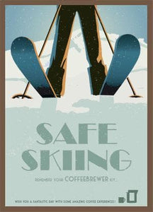 SAFE SKIING