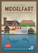 Load image into Gallery viewer, MIDDELFART HOME OF MINI-DOLPHINS