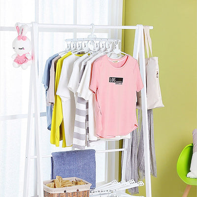 360 Degree Hook Clothes Hanger