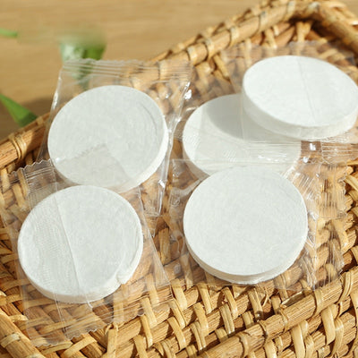 Mini Cotton Disposable Compressed Towel