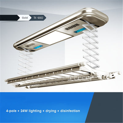 Intelligent Automatic Lifting Electric Drying Rack
