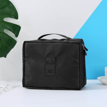 Load image into Gallery viewer, Nylon Packing Cube Travel Bag System Durable 6 Pieces Set Large Capacity of Bags Unisex Clothing Sorting Organize Wholesale