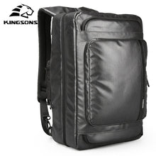 Load image into Gallery viewer, Kingsons Multifunction Travel Bags Large Capacity Backpacks Man Multipurpose Bag for Male Short Journey Business Trip