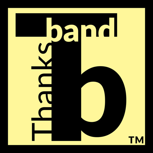 Thanksband 2.0 and THANKSBLOCK 44 featuring Justhanks