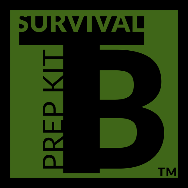 "THANKSBLOCK 44 #SURVIVAL ""Prep Kit"""