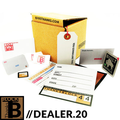 THANKSBLOCK 44 //DEALER.20