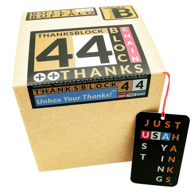 THANKSBLOCK 44 //Thanksgear.kit