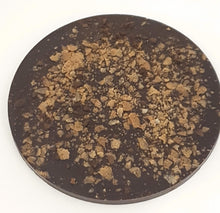 Load image into Gallery viewer, Coffee Crunch | French Dark Chocolate | 70% Cacao | 80g