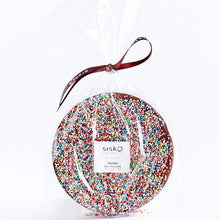 Load image into Gallery viewer, Sprinkles | French Milk Chocolate | 42% Cacao | 80g