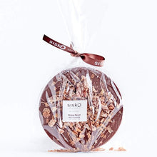 Load image into Gallery viewer, Maple Pecan | French Milk Chocolate | 42% cacao | 80g