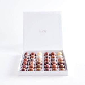 36-piece Signature Orb Collection