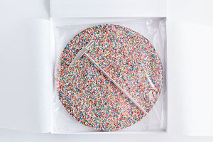 Smash Disk | Sprinkles  250g