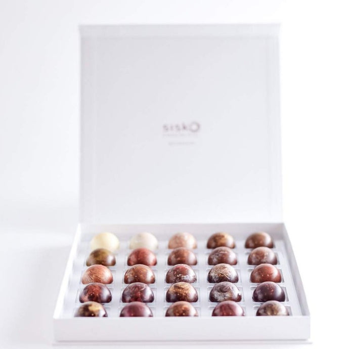 25-piece Signature Orb Box