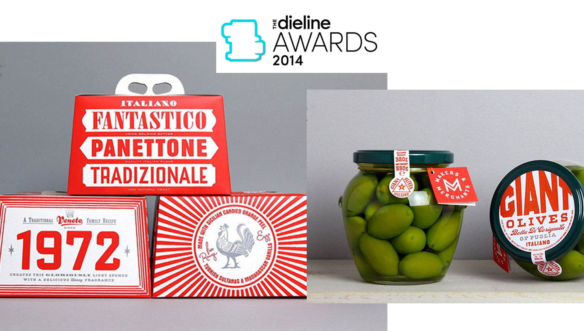 Dieline Awards