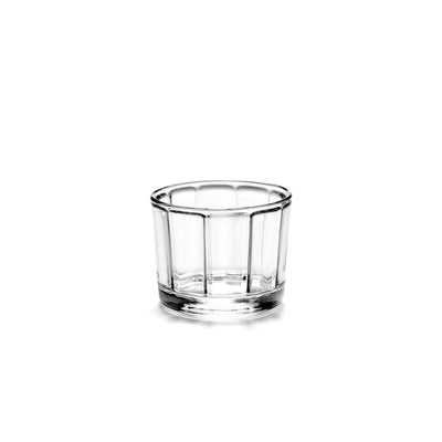 Low Glass Tumbler