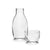 Carafe & Low Glass