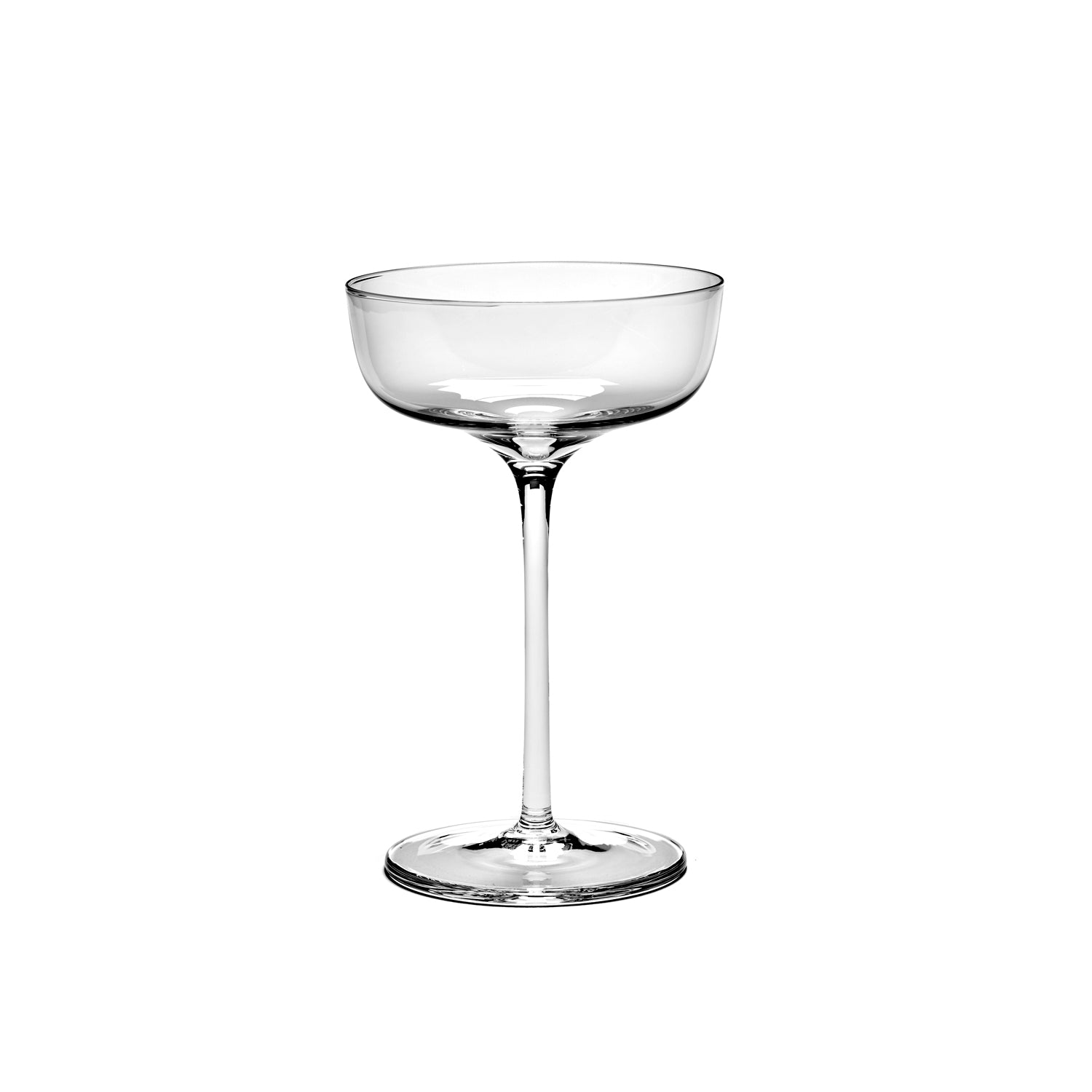 Champagne Coupe