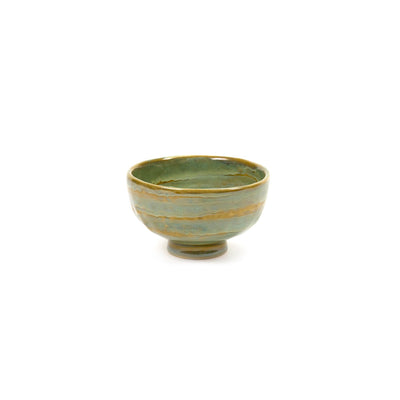 Mini Footed Bowl