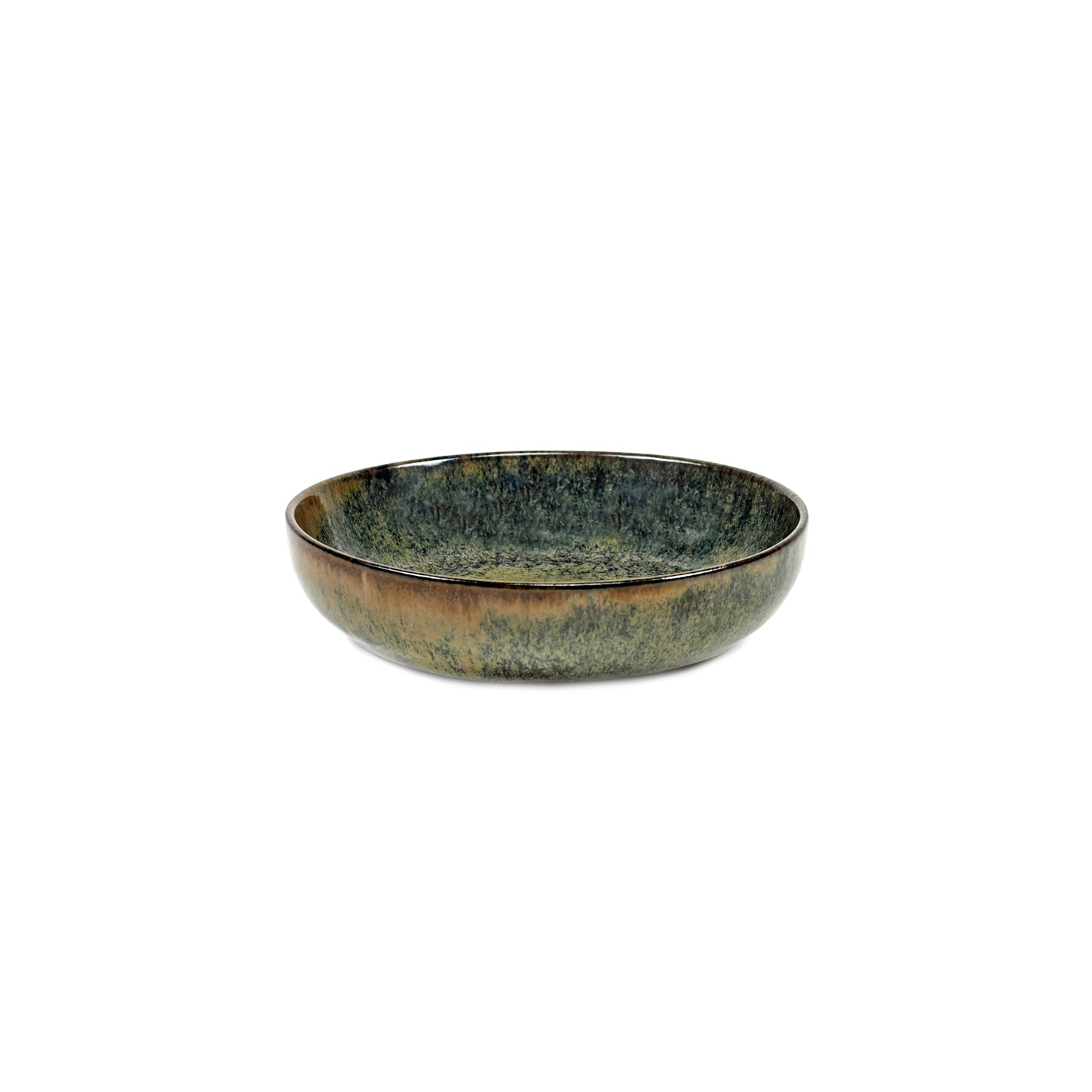 Small Shallow Bowl