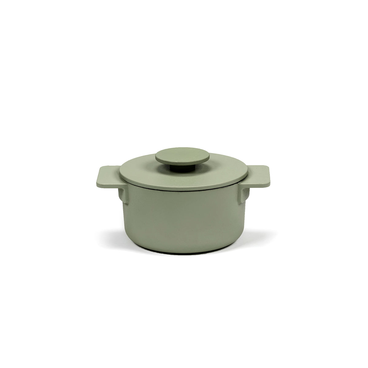Cast Iron Pot 1L